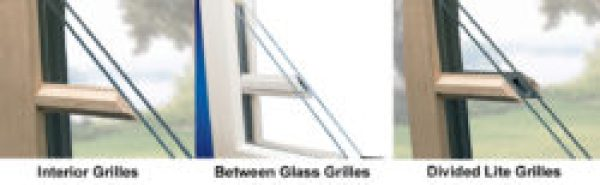 window grille types Long Island NY