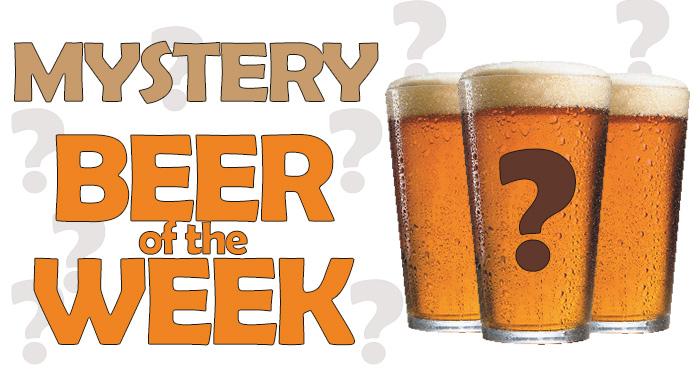 Beer of the Week