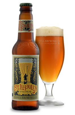 St Lupulin Extra Pale Ale