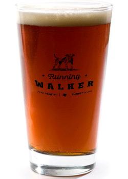 Running Walker Schwarzbier