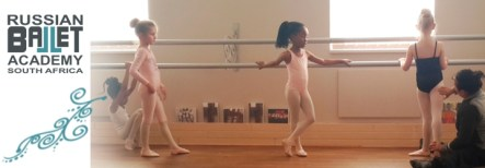 Image result for Russian Ballet Academy of South Africa