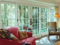 Patio Doors Philadelphia PA: French & Sliding Glass Doors