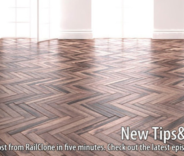 Railclone Wood Floors  How To Tips