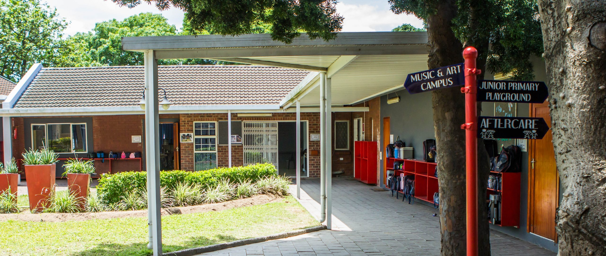 Richards Bay Christian School (RBCS) Fee Structure