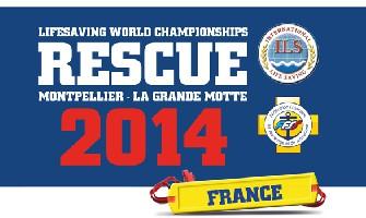 Zilver tijdens Wereldkampioenschap Lifesaving