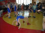 Турнир по греко-римской борьбе на Шлюзе 3