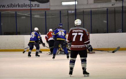 Турнир памяти В.В.Гривко 6