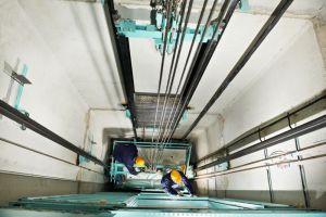 О компенсации на модернизацию лифтов