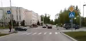 В Советском районе в трёх ДТП пострадали пять человек