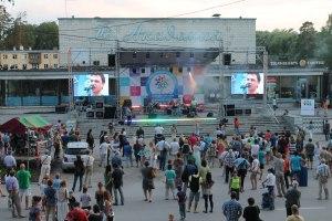«Городок-на-Оби» вновь собирает любителей музыки в новосибирском Академгородке