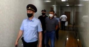 Продлен домашний арест инженеру взорвавшейся АГЗС Новосибирска