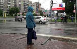 Новосибирцам разослали штормовое предупреждение на 12 сентября