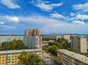В начале новой рабочей недели в Новосибирске потеплеет до +27