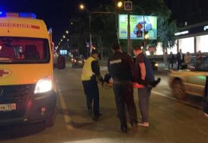 В Новосибирске будут судить девушку, сбившую насмерть самокатчика