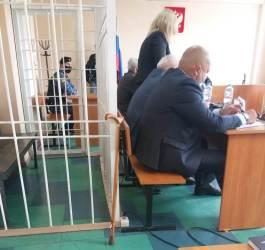 В Новосибирске начался суд над экс-председателем СО РАН Асеевым