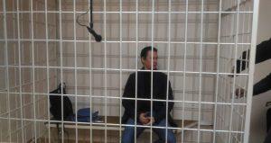 Новосибирский журналист Сальников вновь арестован за попытку побега