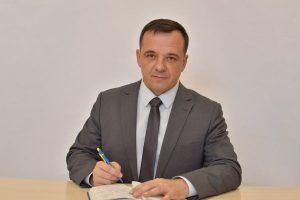 У новосибирского горсовета появился неосвобожденный вице-спикер
