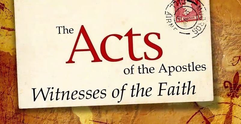 What's a primary focus in our witness for Christ?