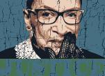 Ruth Bader Ginsburg Shirts