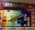 Grammar Display Board