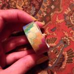 Hegagonal Tape