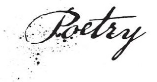 2016 Poetry Contest Launches