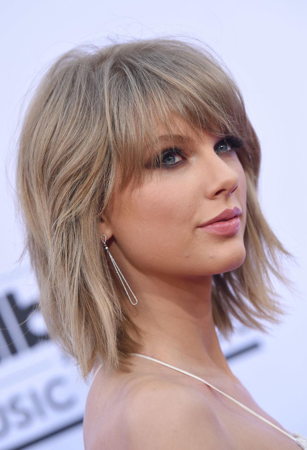 Thick Hair Medium Hairstyles  Fade Haircut