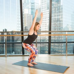 Chair Gym Weight Loss Kidkraft Rocking 10 Yoga Moves That Burn Fat Fast For