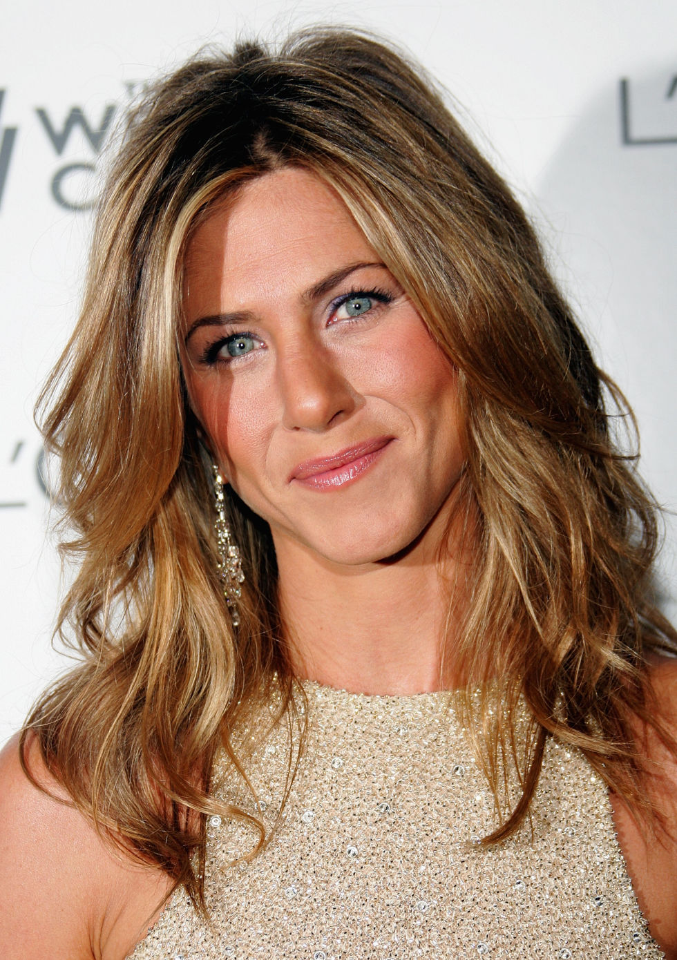 29 Times Jennifer Aniston Changed Her Hair – Jennifer Aniston