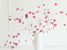 10 Valentine Decorations That Aren't the Cheesiest Things ...