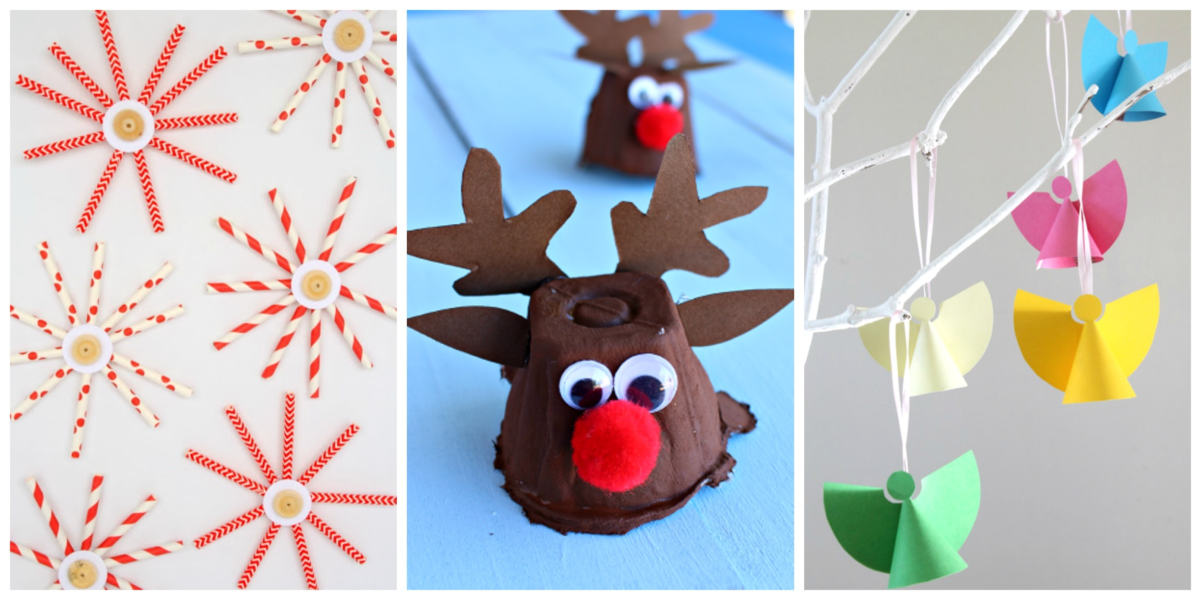 26 Christmas Activities For Kids DIY Holiday Crafts And