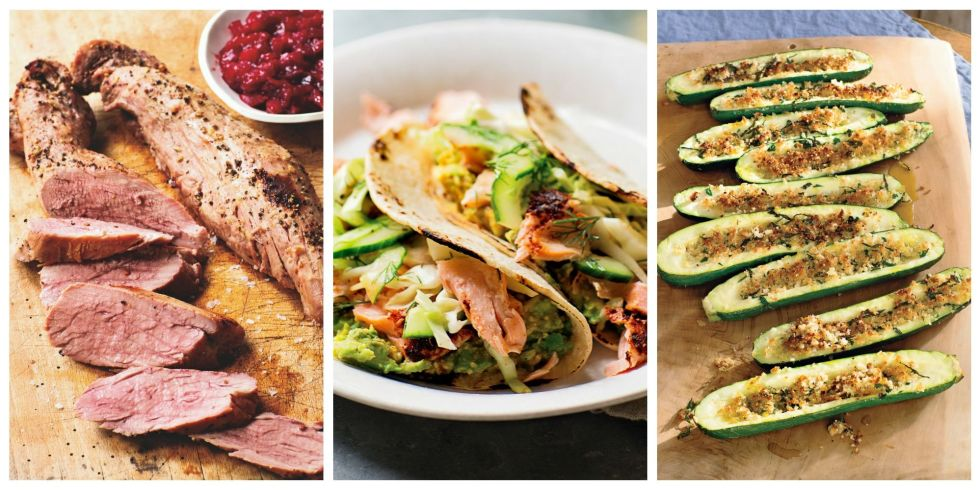 5 Dinner Recipes From Ina Garten Quick And Easy Weeknight Meals