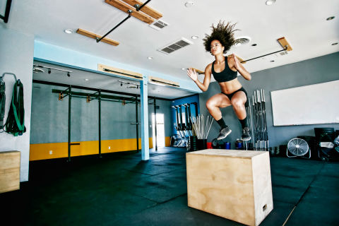 2016s Workout Trends and Fads  16 Best Exercise Programs