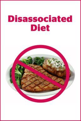 top 5 diet plans - dissociated diet plan