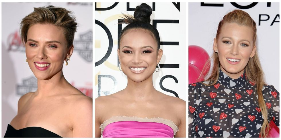 Easy Summer Hairstyles For 2017 Best Haircuts And Hairstyle