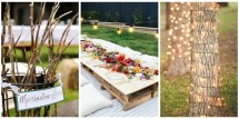 Backyard Party Ideas Adults - Summer