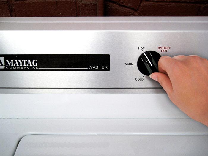 washing machine sex