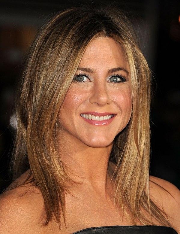 Jennifer Aniston' Beauty Tricks