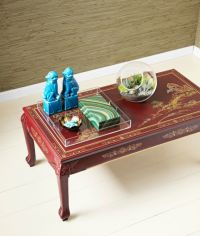 Coffee Table Decor And Accessories - Tabletop Decor For ...
