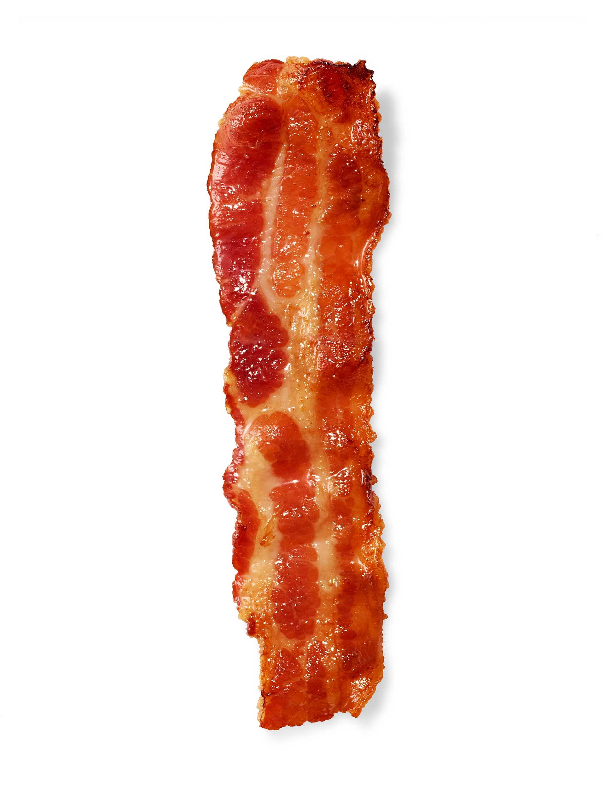 We're Serious, For the Love of Bacon