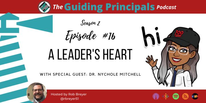 S2 E16: The Lead's Heart – Nychole Mitchell