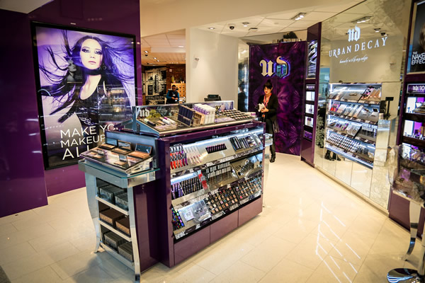 Dufry And Partners Reveal Expanded Duty Free Offer At