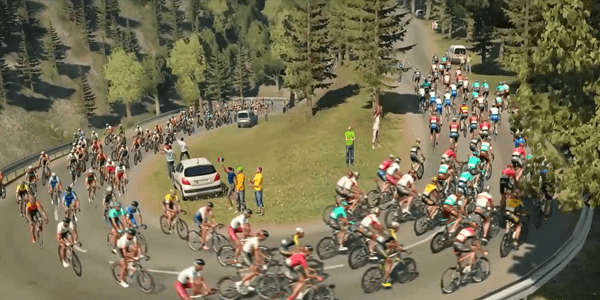 Pro Cycling Manager 2019 | Patch Notes (version 1.0.5.1 ...