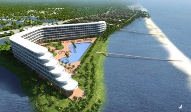 Dự án casino phú quốc