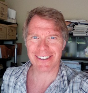 Brent Ostrum, FDE