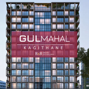 apartments for sale in city center of istanbul