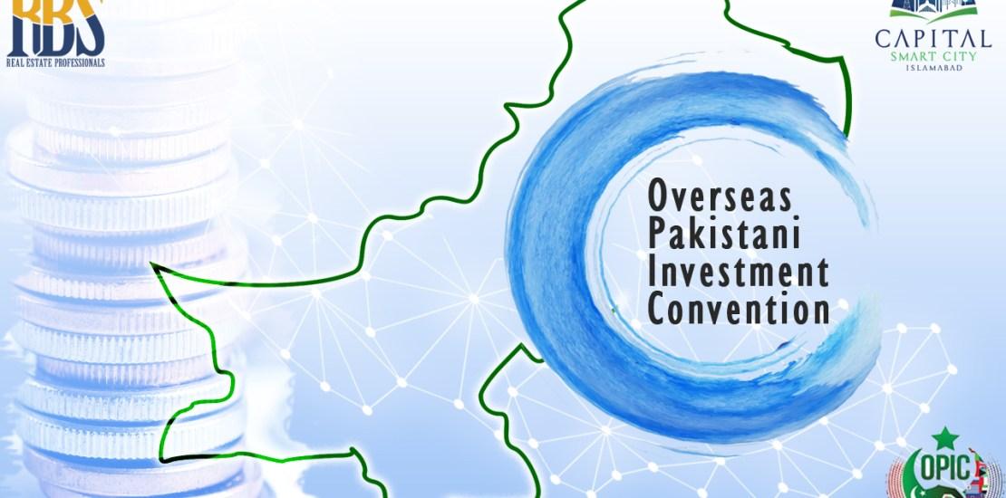 Overseas Pakistani Investment Convention