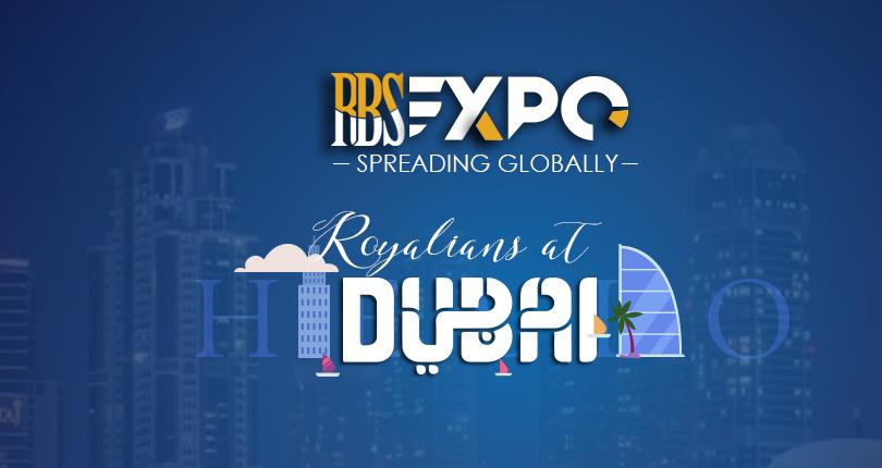 RBS Expo Dubai