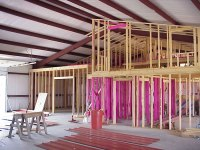 Interior Framing and Metal buildings -- Fritz Project ...