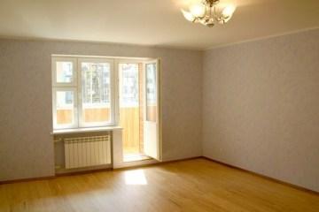 Чистовая отделка квартиры: плюсы и минусы
